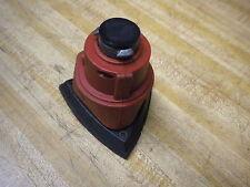 Sander attachment Handy Tough Test cordless 18V drill by Panasonic