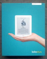 Kobo Mini 2GB, Wi-Fi, 5in - Silver