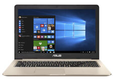 "ASUS VivoBook Pro N580VD 15.6"" (1TB + 256GB, Intel Core i7, 2.80 GHz, 16GB) Laptop - Gold Metal - N580VDDS76T"
