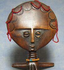 AFRICANTIC AKUABA ASHANTI GHANA ART AFRICAIN ANCIEN STATUETTE AFRICAINE AFRICAN