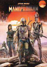 STAR WARS The Mandalorian - Promo Card 4