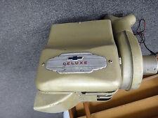 Vintage Harrison Accessory Heater H-01-47 Chevrolet Deluxe Addon Truck