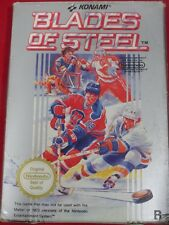 BLADES OF STEEL NINTENDO NES BLADES OF STEEL NES