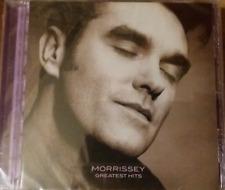 Morrissey - Greatest Hits 2008 Sealed New Universal Polska