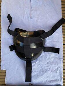 OBO CK Carbon Helmet Back Plate