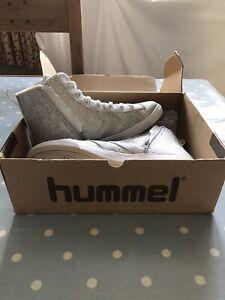 hummel hi tops