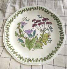 Poole pottery The Campden Collection Ferndown  22cm Plate, Excellent condition