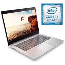 Portatil Lenovo 520s-14ikbr I7-8550u 8GB 256gb SSD 14 W10
