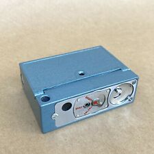 Whittaker Micro 16 Subminiature Spy Film Camera BLUE, Vintage
