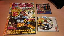 Bestseller Games Gold 03 / Sam & Max - Hit the Road   mit CD / Spiel