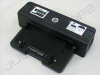 New HP Compaq HSTNN-I11X VB041AA VB043AA HSTNN-111X Basic Docking Station No PSU