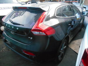 WRECKING 2015 VOLVO V40 S40 ENGINE PANELS PARTS DOORS BONNET GEARBOX