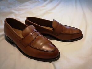Cheaney Loafers UK 8F