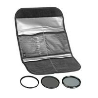 Hoya 72mm Digital Filter Kit II UV HMC Circular Polarizer Neutral Density Filter