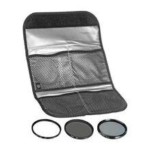 Hoya 72mm Digital Filter Kit II UV HMC Circular Polarizer Neutral Density Filter