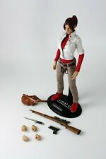 Hot Heart Resident Evil Degeneration Claire Redfield 1/6 Scale Action Figure Toy