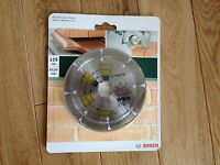 GENUINE BOSCH 115MM DIAMOND BLADE UNIVERSAL concrete / brick will multifit new