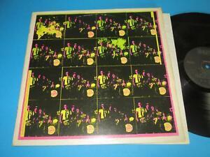 The Boys (UK Punk Band) / Same (Italy 1977, Nems NEL 6001) - LP
