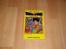 DRAGON BALL DE AKIRA TORIYAMA COMIC MANGA NUMERO 6 DEL AÑO 2000 EN BUEN ESTADO