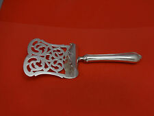 Paul Revere by Towle Sterling Silver Asparagus Server Hooded C. 1910