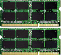 "8GB MEMORY RAM UPGRADE FOR APPLE MACBOOK PRO 13"" Core i5 2.4GHZ A1278 LATE 2011"