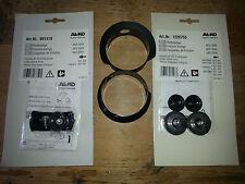 AKS guarnición-set2000/2004/3004 desde. Lalko reibbeläge v&h 2x anillo-disco obturador