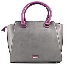 Aldo Macnutt Shoulder Bag Women Gray Shoulder Bag