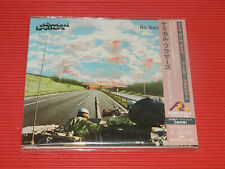 2019 CHEMICAL BROTHERS No Geography WITH THREE BONUS TRACKS JAPAN DIGI SLEEVE CD