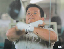 Mark Wahlberg Signed 11x14 Boxing Photo - Global Authentics