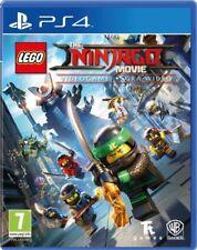 LEGO NINJAGO PL SONY PS4 PL POLSKI DUBBING POLSKA WERSJA POLISH VERSION SKLEP