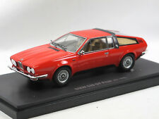 Avenue 43 / Autocult 60014 - 1976 BMW 528 GT Frua rot Limited Edition 1:43
