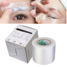 1Roll Permanent Tattoo Plastic Wrap Microblading Eyebrow Tape Makeup Tools Hot