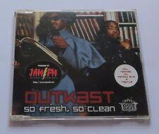 Outkast-aussi Fresh aussi Clean-MAXI CD mcd