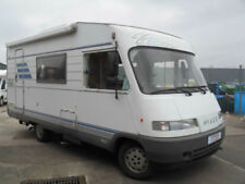 Fiat Motorhomes with 2