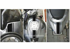Honda Hornet 600 - Band adhesive triband middle - racing decals