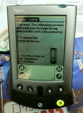 Palm Vx Portable Handhel Pda Pocket Pc Lot - 3x Palm Vx, 6x Cradle, 2x P.A.