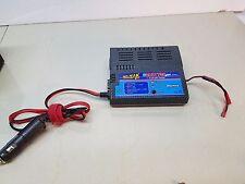 Ripmax Pro-Peak Quattro Plus 1-4 Cell LiPo Charger -