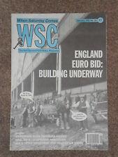 When Saturday Comes Football Magazine January 1992