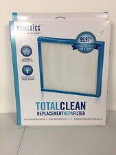 Homedics True Hepa Replacement Air Filter Af-20 Ap-25 Air Purifiers Total Clean