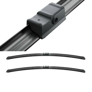 Bosch Aerotwin Front Wiper Blades A949S for Mercedes Benz