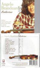 CD--ANGELO BRANDUARDI   --BALLERINA