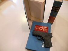 Security diversion Book Safe Gun Pistol Firearm Mens jewelry box