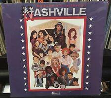 still sealed NASHVILLE Original Motion Picture Soundtrack 1975 ABCD-893
