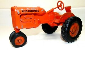 Vintage American Precision Products 1940'S Allis Chalmers Farm Toy, 1/12 Scale