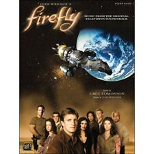Firefly Piano Solo Music From The Original Television Soundtrack