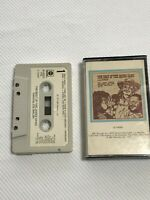 The James Gang: Best of the James Gang Featuring Joe Walsh Cassette Tape Tested