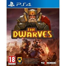 The Dwarves (PS4) BRAND NEW AND SEALED - QUICK DISPATCH