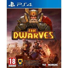 The Dwarves (PS4) tout neuf et scellé - rapide Envoi