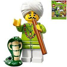 LEGO 71008 MINIFIGURES Series 13 #04 Snake Charmer