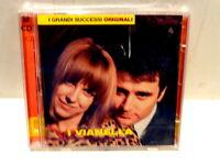 I VIANELLA  -  I GRANDI SUCCESSI FLASHBACK  -  2 CD 2001 NUOVO E SIGILLATO
